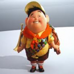 Russell, 'Up'(2009)