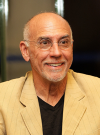 Grammy-winning guitarist Larry Carlton