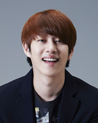 Kim Hee-chul of Super Junior