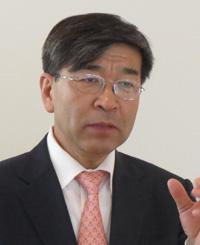 Kim Dong-suk