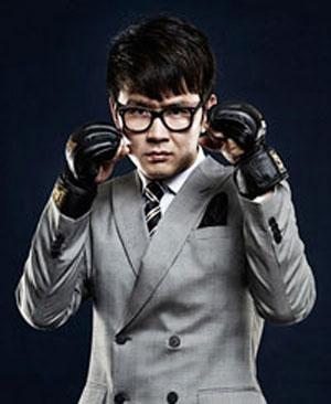 Yoon Hyung-bin