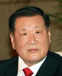 Chung Mong-koo Hyundai Motor chairman
