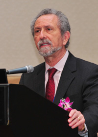 Prof. Jeffrey Blumberg