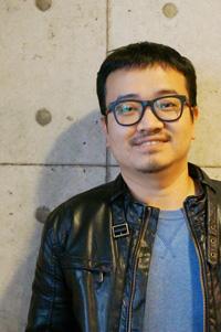 "Yeon Sang-ho, director of ""The Fake"""
