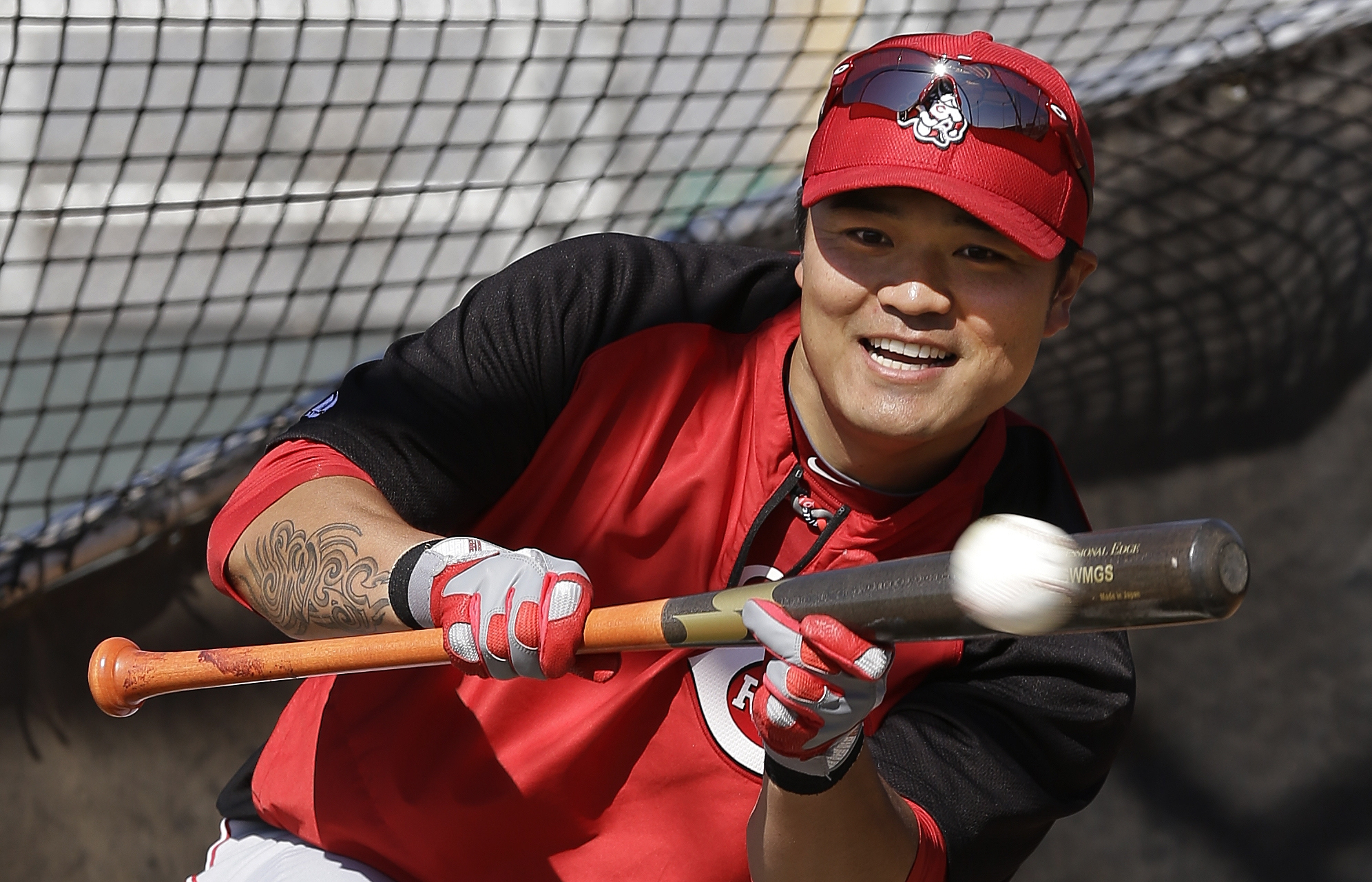 Shin-Soo Choo is not expected to accept the Reds' qualifying offer,