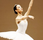 The Paris Opera Ballet made Park Sae-eun a soloist after an internal competition for promotion on Nov.9. / Korea Times file