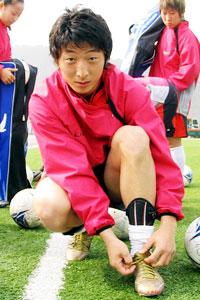 Park Eun-seon (Korea Times file)