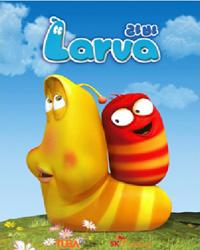 """""""Larva"""""""