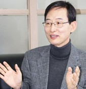Moon Chang-jin, president of Korea Health Promotion Foundation (Courtesy of KHPF)