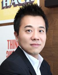 Cho Yong bum