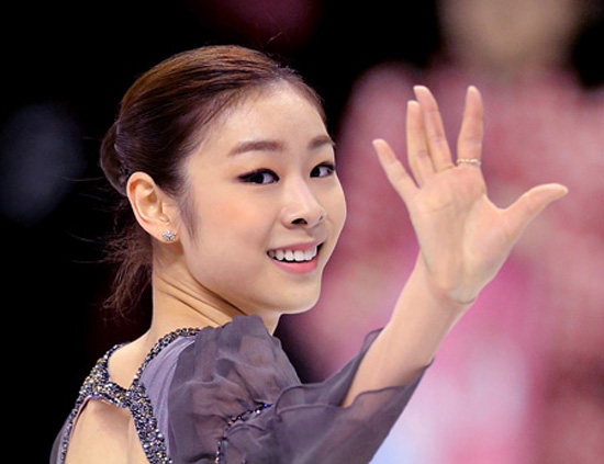 Kim Yu-na will compete in her first competition ahead of the Sochi Games at the Golden Spin of Zagreb in Croatia starting Friday. / AP-Yonhap