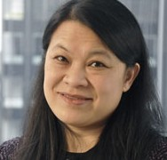 Joyce Chang