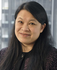 Joyce Chang JP Morgan managing director