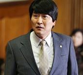 """Korean film """"Attorney"""""""