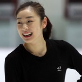 After her historic performance in the 2010 Vancouver Olympics, when she took the gold with a world-record of 228.56 points, Kim Yu-na is now looking to become only the third woman ever to repeat as Olympic champion. (Korea Times photo by  Ko Young-kwon)