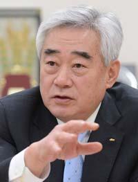 Choue Chung-won