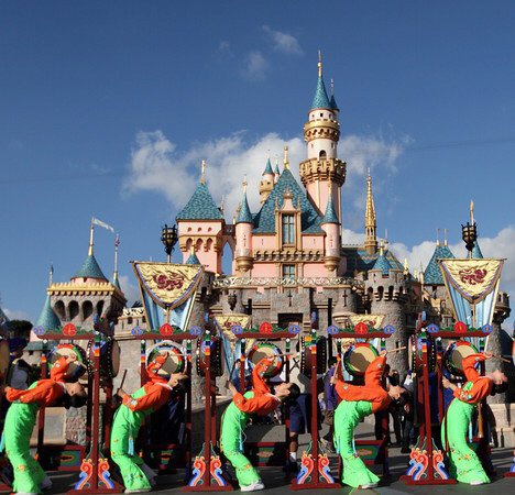 "The Lee Jung Im Korean Dance Academy team will be performing at Disneyland on Sunday, February 2, 2014, as a part of ""Happy Lunar New Year Celebration.""  They are scheduled to be on stage five time - 2 p.m., 2:30 p.m., 3:30 p.m., 4 p.m., and 4:30 p.m. Chinese and Vietnamese dance teams will also be featured."