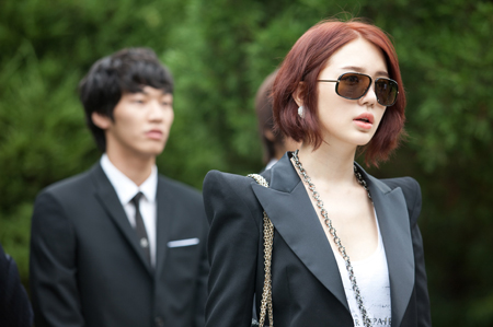 korean dramas find new market in central south americas the korea