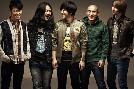 Rock band YB