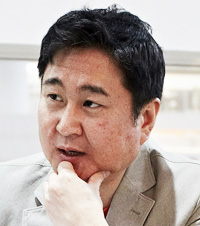 Lee Sir-goo, Kakao co-CEO