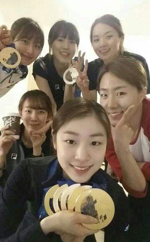 yuna sang-hwa