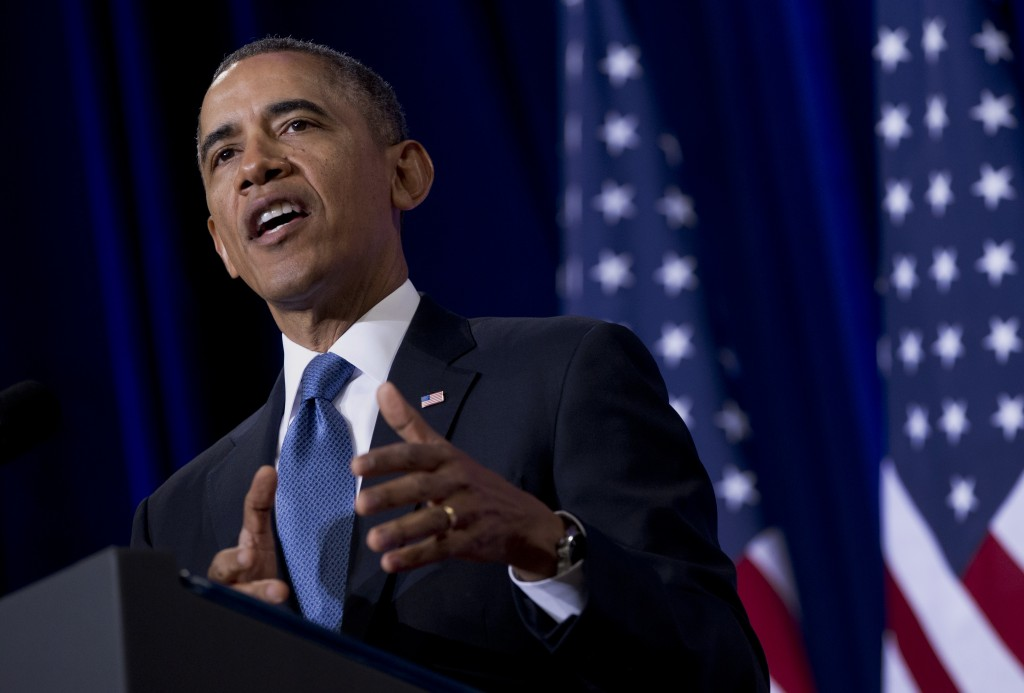 Obama is widely expected to visit Southeast Asian countries like the Philippines and Malaysia as well as Japan or Korea.