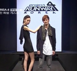 "Reality competition shows such as ""Dancing 9"" (top) and ""Project Runway Korea"" (bottom) introduced viewers to dance and fashion design. The world of survival competition expands to fine art with StoryOn's upcoming reality show ""Art Star Korea,"" which will debut in late March. (Courtesy of CJ E&M)"