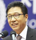 Lee Soo-man Founder of SM Entertainment