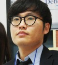 Yi Ju-seung CEO of Debate for All