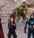 Seoul City will restrict traffic in several locations such as Gangnam Subway Station intersection and Mapo Bridge from March 30 to April 14 for the filming of the Avengers sequel. (Korea Times file)