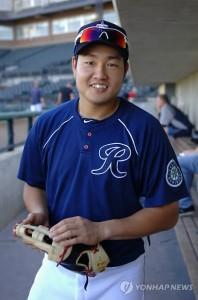 Choi Ji-man (Korea Times file)