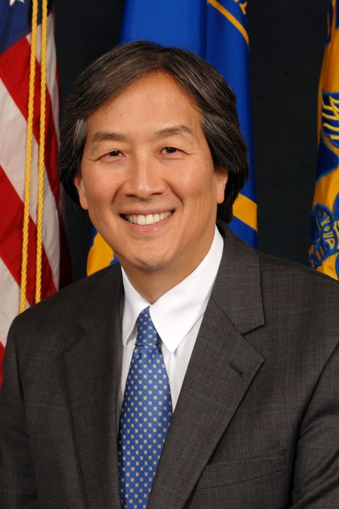 Dr. Howard K. Koh is Assistant Secretary for Health at the U.S. Department of Health and Human Services.