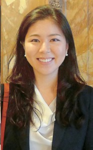 Vivian Choi ● Shearman & Sterling LLP's New York office ● J.D. from Harvard Law School ● B.A. from Ewha Womans University and M.A. in International Relations from Yale University ● Born in Korea, brought up in Korea and the U.S.