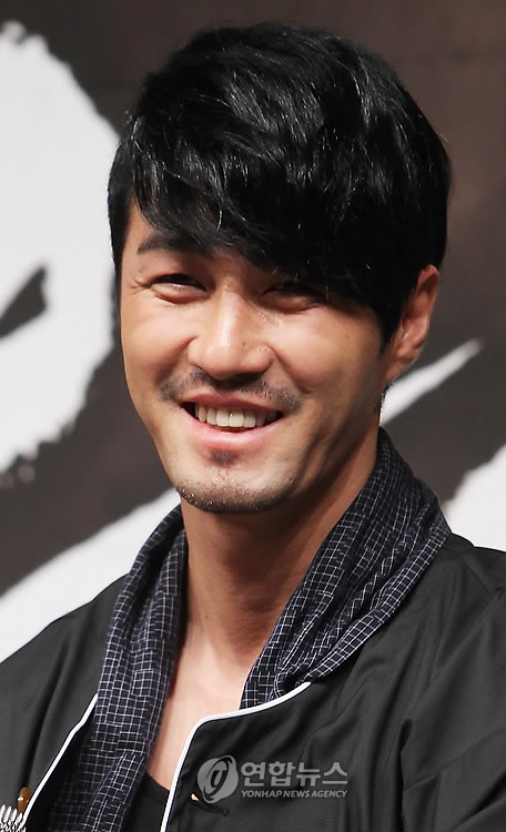 Cha Seung-won (Korea Times file)
