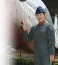 Major Pyun Bo-ra