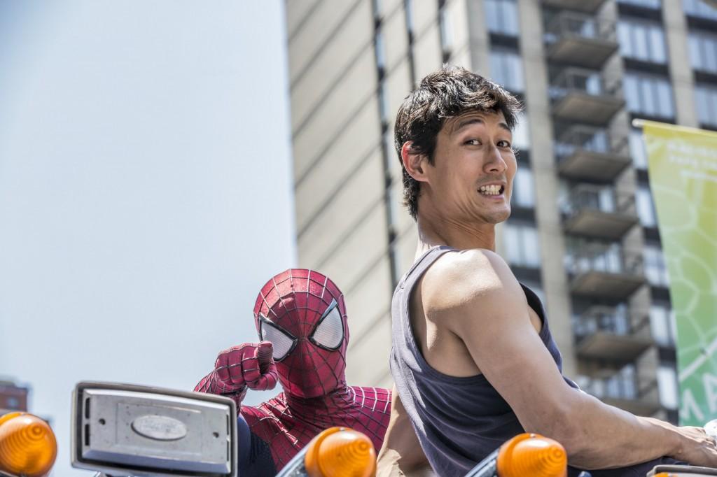 906429 - The Amazing Spider-Man 2