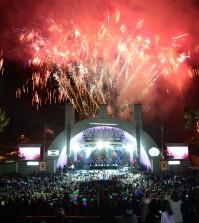 2014 Korea Times Music Festival at the Hollywood Bowl (Korea Times)