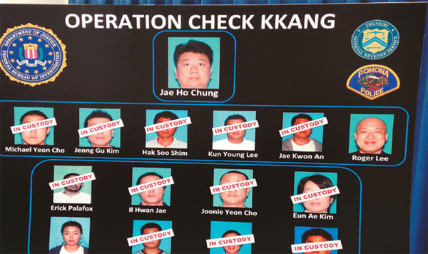 how to detect check kiting