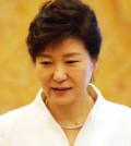 South Korean President Park Geun-hye (Yonhap)