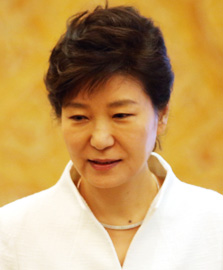 Although South Korean President Park Geun-hye has an approval rating of 46 percent, almost 90 percent of South Koreans disapprove of the National Assembly as a whole.