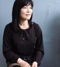 Author Shin Kyung-sook.