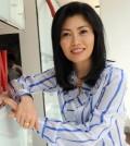 Han Kyung-hee, HAAN Corp. CEO.
