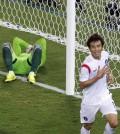 Brazil Soccer WCup Russia South Korea