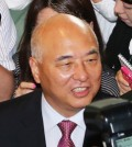 Prime minister nominee Moon Chang-keuk