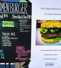 (Ramen Burger /Facebook)