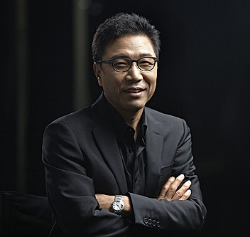 Lee Soo-man, founding chairman of S.M. Entertainment. (Newsis)