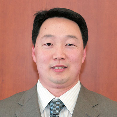 Danny Byun is the president and founder of FLEX College Resource Centers.