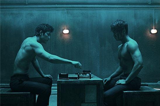 """A scene from """"The Divine Move."""" (CJ E&M)"""