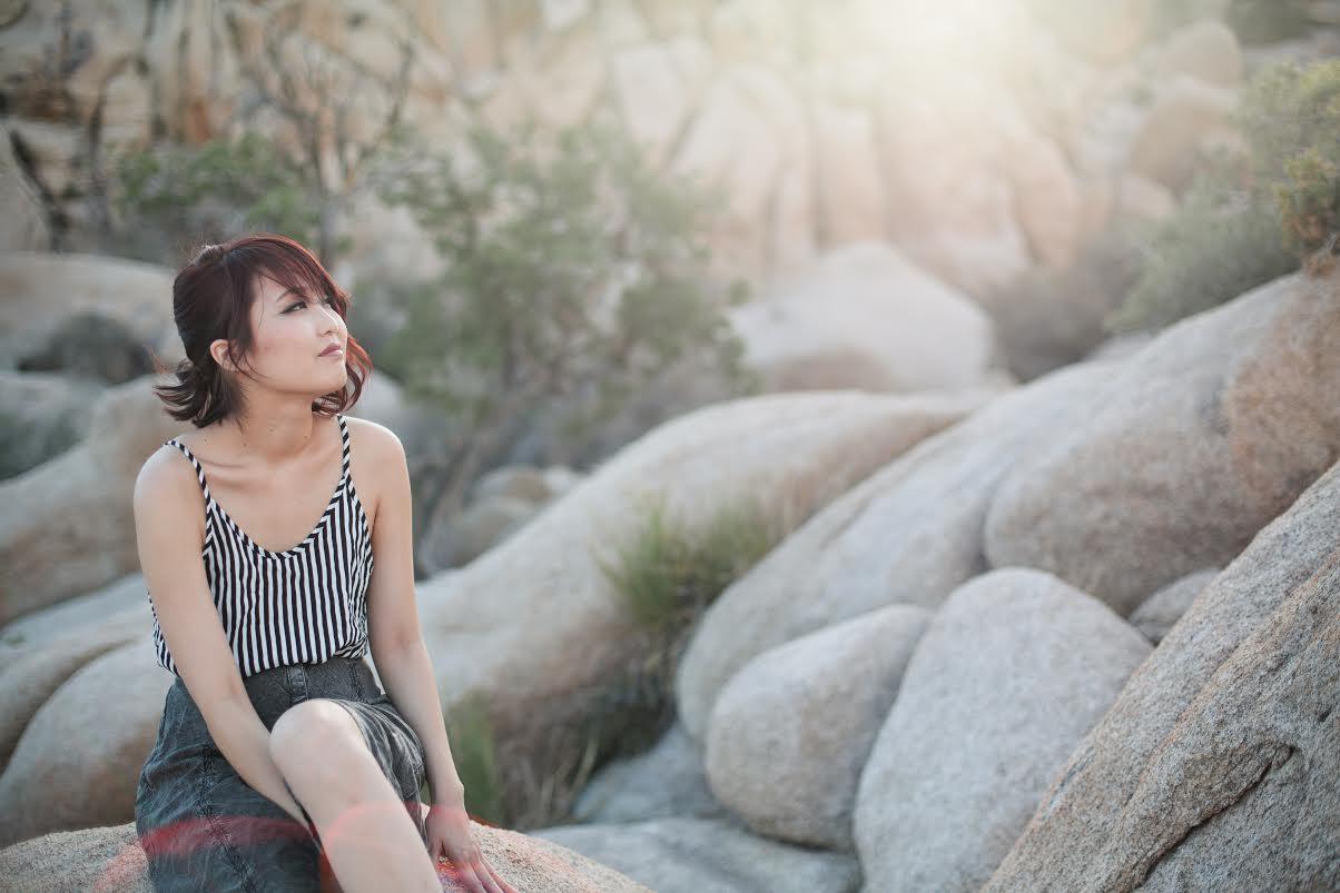 Hana Kim is All About Saving Innocence – The Korea Times