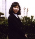 In this photo taken in 1977 and released by National Association for the Rescue of Japanese Kidnapped by North Korea, Megumi Yokota, 13, stands in front of Yorii Junior High School in Niigata, northwestern Japan, before her abduction by North Korean agents. (Photo: AP Photo/National Association for the Rescue of Japanese Kidnapped by North Korea)
